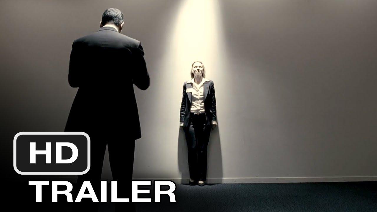 Carre Blanc (2011) Movie Trailer HD - TIFF