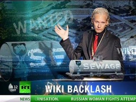 CrossTalk: WikiBacklash