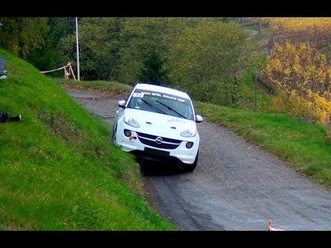 Rallye Centre-Alsace 2017