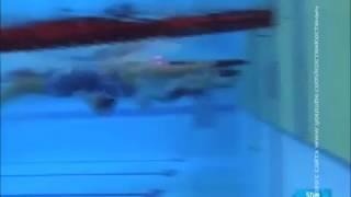 Юлия Ефимова выиграла золотую медаль чемпионата мира по водным видам спорта