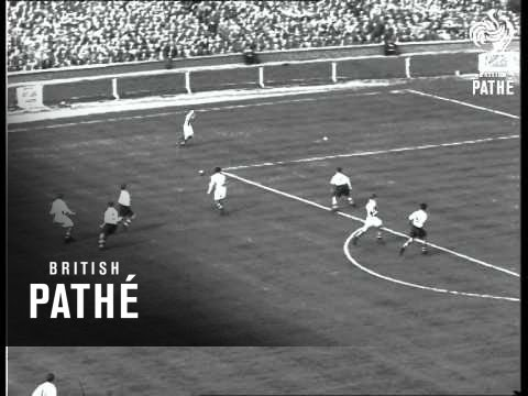Cup Final (1954)