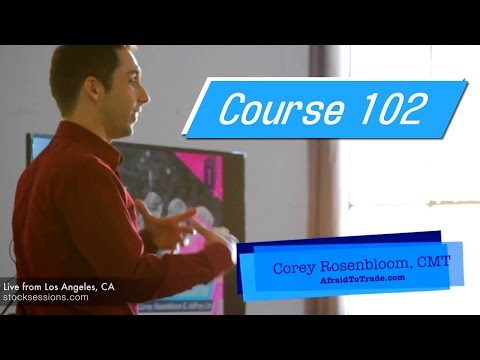 Stocks Course for Dummies. Definitions & What Must You Know? [Stock Market Course 102 Part 02/10]