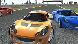 Cars Racing · Game · Gameplay
