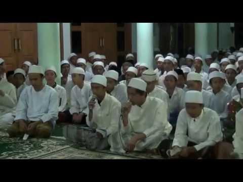 M.Ridwan Asyfi Full Sholawat