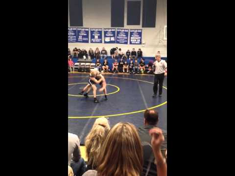 Clev duals Russo 1