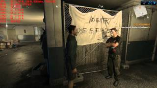 dying light gt730 gameplay
