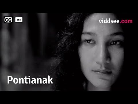 Pontianak - Indonesian Horror Short Film // Viddsee.com