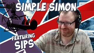 Simple Simon Ep. 2 Ft. Sips