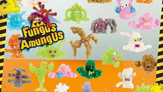 Our Top 5 Favourite Funguys - Which Funguys Are Your Favourite? | Fungus Amungus ADVERTISEMENT