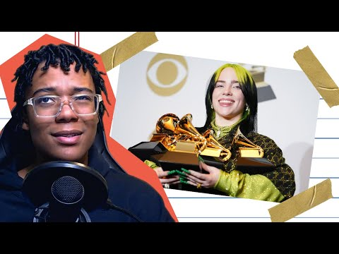 "HERE'S WHY YOU'RE WRONG: ""billie Eilish Deserved No Grammys"""