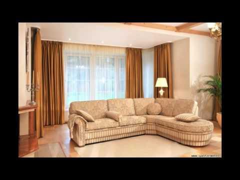 Мягкие угловые диваны для гостиной