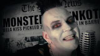 BZfOS - Bela Kiss (Official Video)