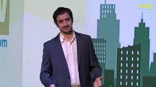 Juanjo Rolon - Una nueva vieja forma de movernos.