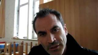 Waarom is Guy Van Sande, acteur en woordkunstenaar, tegen de Lange Wapper?
