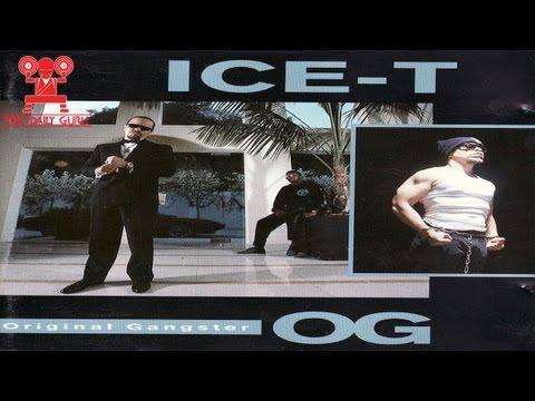 """Ice-T, """"OG: Original Gangster"""" Album Review - Full Album Friday"""