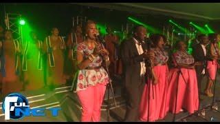 Rofhiwa Manyaga ft Bishop RC Madzinge - Ndo Fulufhela (Live CWC