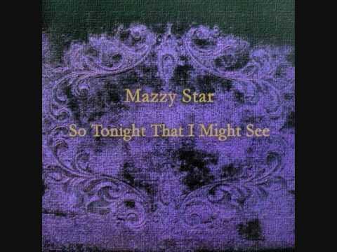 Клип Mazzy Star - Five String Serenade