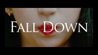 KNOCK OUT MONKEY - fall down (Official Music Video)