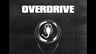 OVERDRIVE EP by Cliff Martinez - Teaser - Music.Film