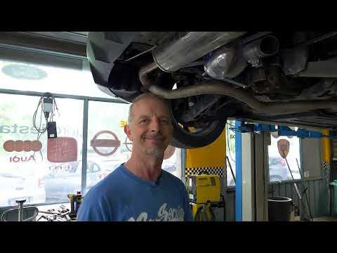 Aumentare il Sound su Motore Diesel - Sound Booster Kufatec
