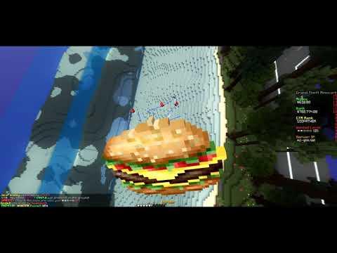 I'm Unbanned On GTM + Short Montage, Enjoy! - Minecraft GTM