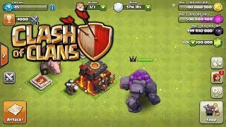 Real Proof That Lucky Patcher Can Hack Clash Of Clans !!!! 2017 New Method