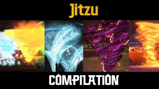 Ninjago All Jitzu Arts Compilation (2011-2020)