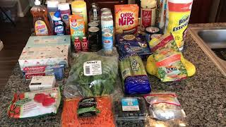 99 cents only store mini grocery haul