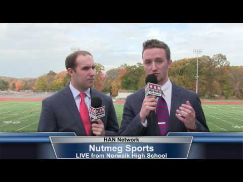 Nutmeg Sports: HAN Connecticut Sports Talk 11.3.16