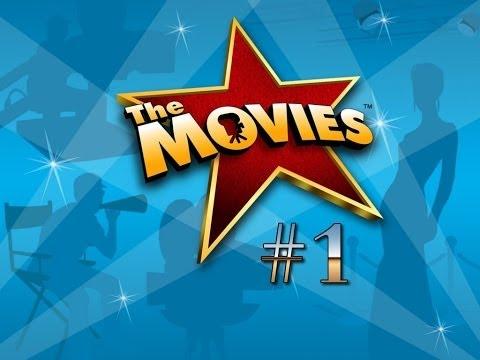 The Movies. Киностудия мечты. #1