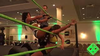 Tessa Blanchard vs. Kylie Rae - Zelo Pro - 8/24