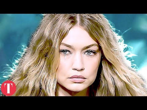Gigi Hadid Isn't Respected In The Modelling Industry And Here's Why