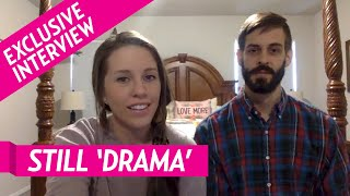 Jill Duggar Says Relationship With Her Family Has Not Improved: There's Still 'Drama'