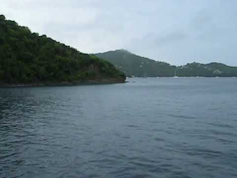 Travel Saint Vincent and the Grenadines