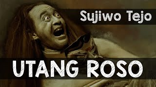 Download Lagu Sujiwo Tejo - Utang Roso mp3
