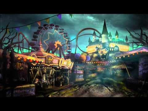 Creepy Circus Music - Creepy Amusement Park