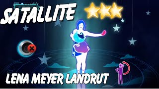 Satellite - Lena Meyer-Landrut [Just Dance 3]
