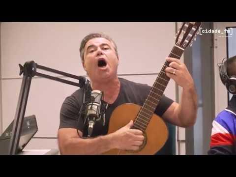 Cidade FM | TOY - Coração não tem idade (vou beijar) - ópera, fado e rock