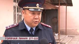 Пожар в улан-удэнском общежитии. Сотрудники Росгвардии спасли более 20 человек
