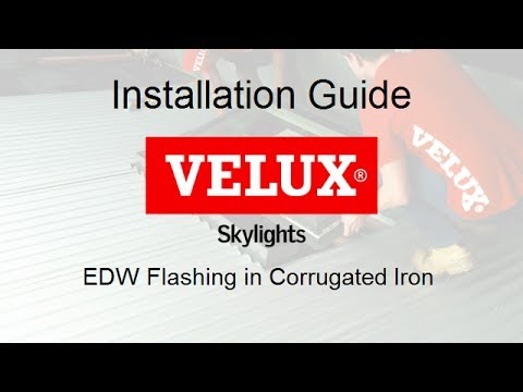 Installation Instructions Velux