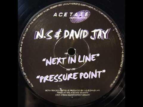 (N.S & David Jay) Next In Line