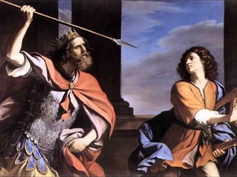Handel / Saul, HWV 53 (Jacobs)
