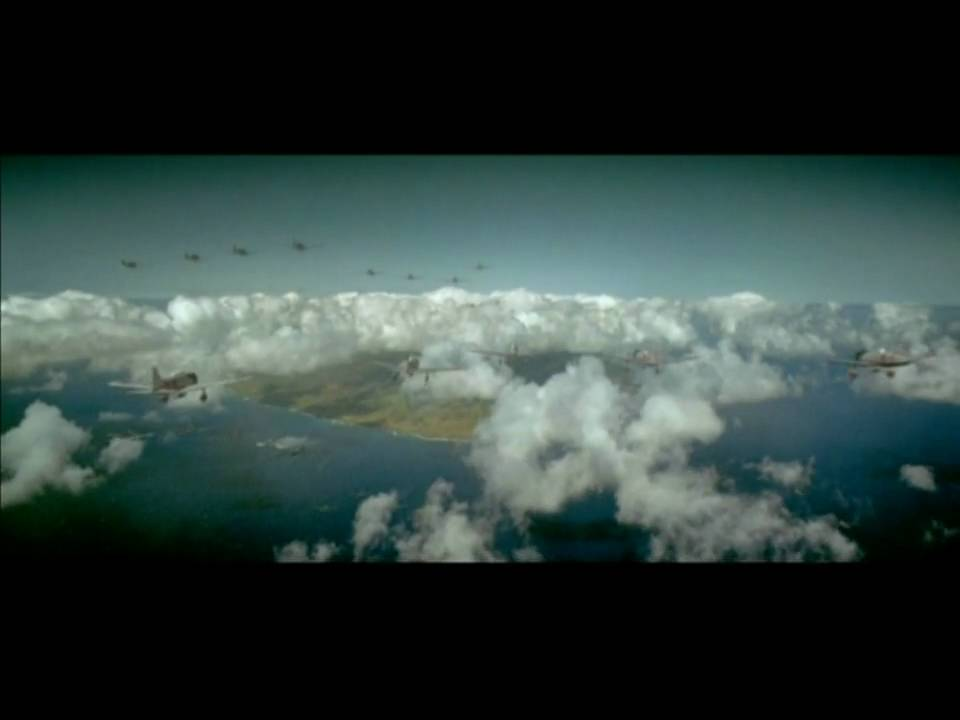 PEARL HARBOR Trailer Español HD