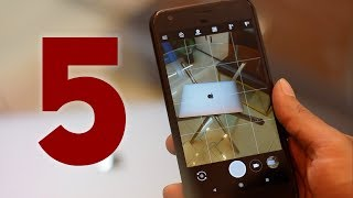 5 Best Android Apps You Haven