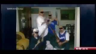 Gefährliche Gangs - Doku Deutsch Full