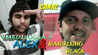 #MEDIVULGA5 OS TOP 10 CANAIS DA SEMANA