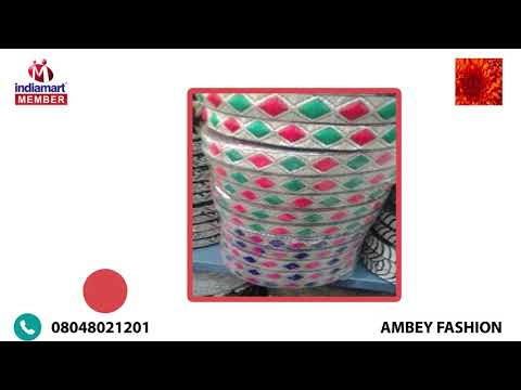 Manufacturer of Fancy Fabric