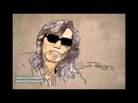 Sixto Rodriguez I Think Of You - Halfway Up The Stairs
