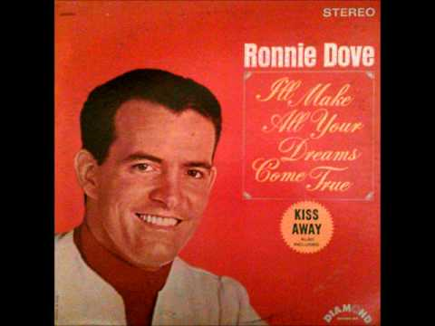 Ronnie Dove - They Can't Love Like You And Me
