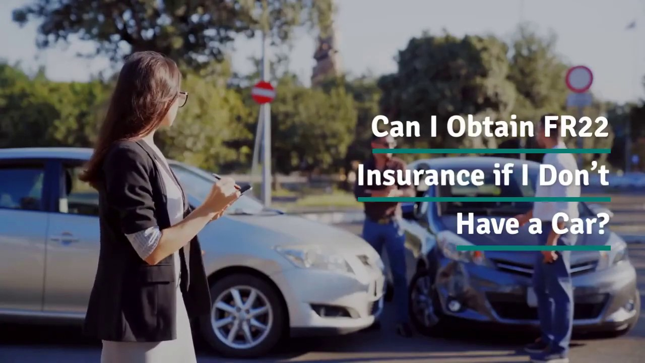 FR44 insurance Florida - YouTube